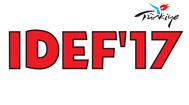 IDEF'17 13'üncü Uluslararası Savunma Sanayii Fuarı